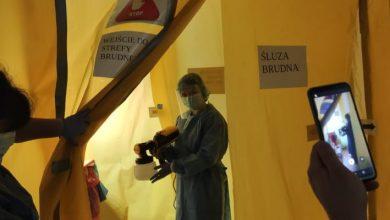 Kamery wi-fi monitorują pacjentów Piekarskiego Centrum Medycznego