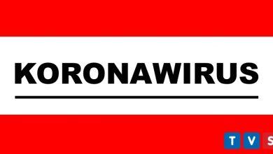 Nowe przypadki koronawirusa