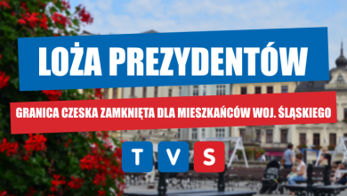 Granica czeska zamknięta dla mieszkańców woj. śląskiego (fot. pixabay.com)