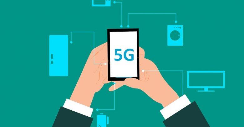 Play rozbudowuje sieć 5G. Do końca czerwca będzie ona w 53 miastach i miejscowościach w Polsce (fot.poglądowe/www.pixabay.com)