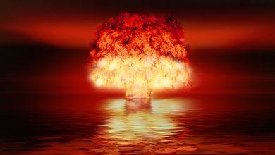 PRZERAŻAJĄCE!!! Bomby atomowe wymierzone w Katowice i Gliwice! Miast na liście jest więcej! (fot.pixabay.com)