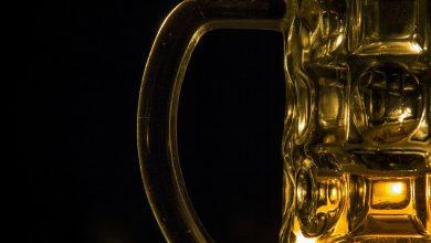 Szkło w piwie. Produkt wycofany ze sprzedaży (fot.poglądowe/www.pixabay.com)