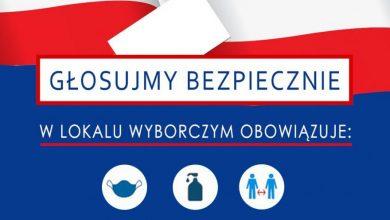 Wybory prezydenckie 28 czerwca. Jak głosować bezpiecznie w czasie epidemii koronawirusa?