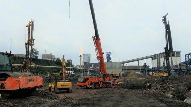 Ruszyły prace przy budowie nowoczesnej elektrociepłowni w Radlinie (fot.JSW)