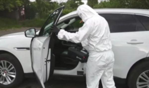 Częstochowa: Zdezynfekuj swój samochód. Zrobisz to za darmo w najbliższą sobotę (fot.UM Częstochowa)