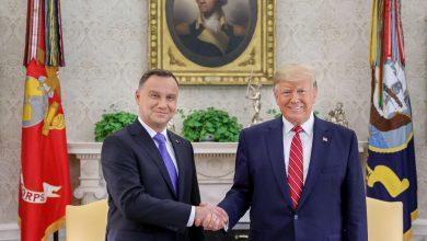 Prezydent Andrzej Duda leci do USA. Spotka się z Donaldem Trumpem (fot.prezydent.pl)