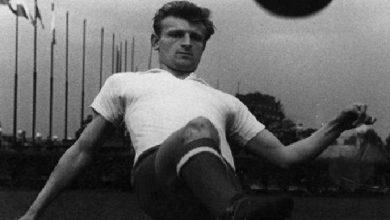 Ernest Pohl patronem ulicy w Rudzie Śląskiej (fot. silesia.info.pl)