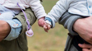 W Sosnowcu wracają porody rodzinne. Fot. poglądowe pixabay.com