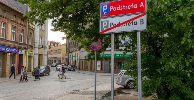 Ograniczenie nadużyć związanych z abonamentami mieszkańca. Zmiany w strefie płatnego parkowania w Gliwicach (fot. UM Gliwice)