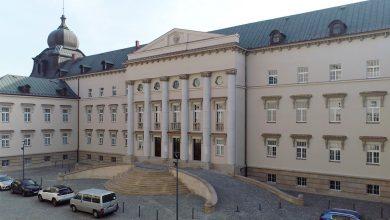 PILNE!!! Kuria Metropolitalna w Katowicach zamknięta przez koronawirus!
