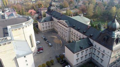 Koronawirus w katowickiej Kurii! Zakażony jest biskup pomocniczy Grzegorz Olszowski