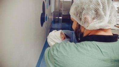 Gliwicka ginekologia przywraca porody rodzinne (fot.UM Gliwice)