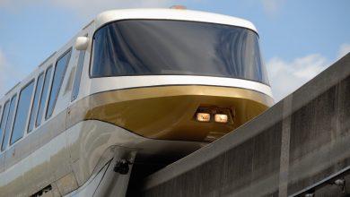Monorail na Śląsku. Czy w Katowicach powstanie naziemne metro? Jest projekt! [fot. www.pixabay.com]