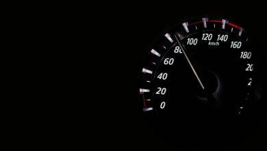 Pędził autostradą ponad 260km/h. Film wrzucił do sieci. Nagranie znaleźli policjanci (fot.poglądowe/www.pixabay.com)
