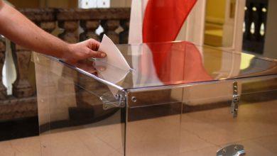 Dezynfekcja minimum 6 razy. Jakie obostrzenia będą w Tychach podczas wyborów?