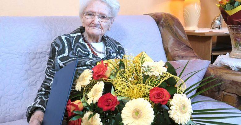 200 lat pani Teklo! Najstarsza Polka i trzecia najstarsza osoba w Europie mieszka w Gliwicach