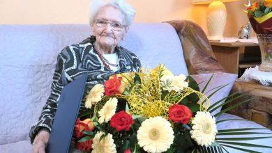 Pani Tekla z Gliwic obchodzi 114 urodziny! To absolutna rekordzistka!