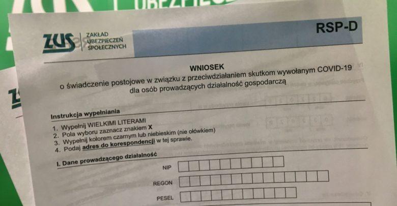Tarcza antykryzysowa: Kolejne postojowe na kontach mieszkańców woj.śląskiego