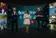 Odmrożenie dotarło i do nas! Studio Szlagierowej Listy TVS wreszcie zapełniło się gośćmi - a wśród nich Katarzyna Piowczyk, Damian Holecki oraz Mateusz Szymczyk!
