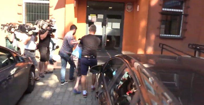 Areszt dla rodziców niemowlaka z Rudy Śląskiej, podejrzanych o śmierć dziecka