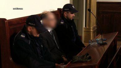 Ginekolog z Zabrza podejrzany o gwałcenie pacjentek dostał 15 lat więzienia