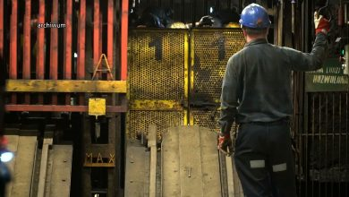 Do tej pory w 2020 r. zginęło 8 górników. Znane są powody wypadków. [fot. archiwum]