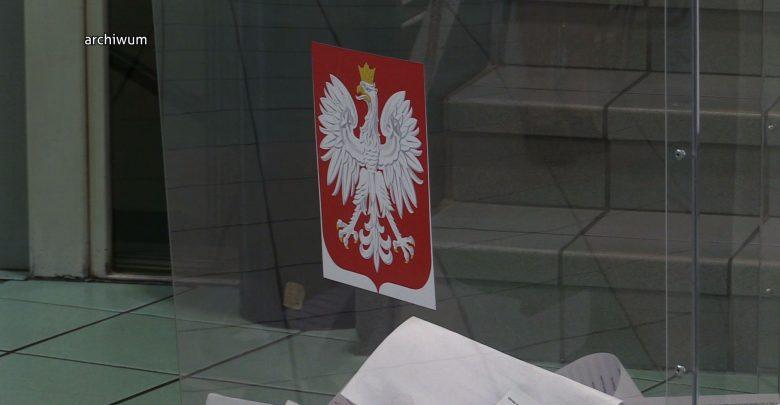 Polska: Kryzys w obozie rządzącym - najmocniejszym graczem dalej Prawo i Sprawiedliwość. [fot. archiwum]