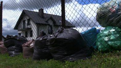 Było 10 zł, będzie 33 zł. No chyba, że macie kompostownik. Gdzie takie podwyżki za śmieci?