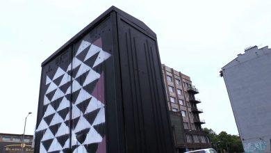 Moderna na skrzynkach energetycznych, czyli katowicki pomysł na promocję sztuki