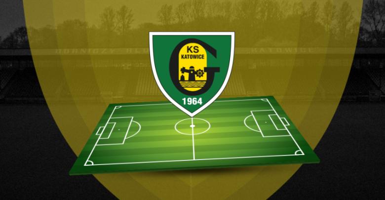 GKS Katowice bije się dzisiaj o 1 ligę! Stadion ma zielone światło na 50% zapełnienia (fot.GKS Katowice)