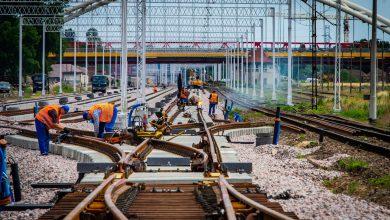 Z Bierunia pociągiem do Tychów i do Oświęcimia! Będą nowe połączenia (zdjęcie poglądowe - PKP PLK)