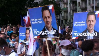 73,5 proc. głosów - taki wynik uzyskał Rafał Trzaskowski w Wiśle. To jego najlepsze osiągnięcie w województwie śląskim