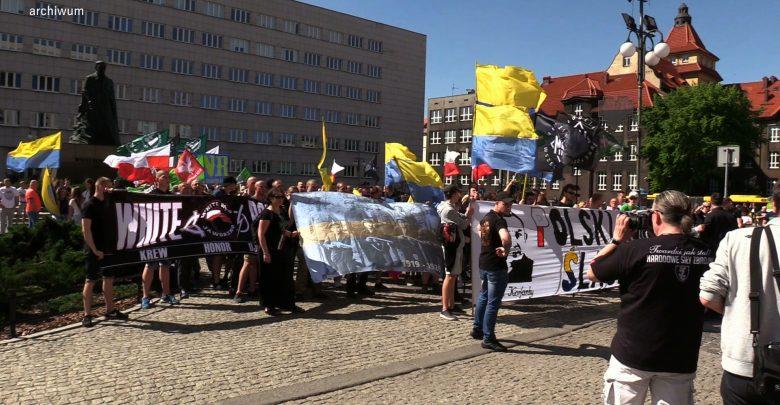Marsz nacjonalistów jeszcze nie ruszył, a Katowice już zapowiadają pozew do sądu!