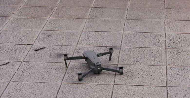 Dron w Dąbrowie Górniczej wyśledzi nielegalnych śmieciarzy. Dzikich wysypisk przybywa