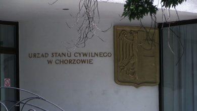 Urząd Stanu Cywilnego w Chorzowie znowu otwarty. Zamknięto go przez koronawirusa