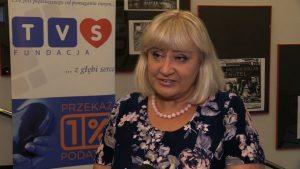 To urządzenie zostało zakupione i szpitalny oddział ratunkowy dla noworodków posiada już to urządzenie – dzięki ofiarności telewidzów - mówi Małgorzata Piechoczek, dyrektor telewizji TVS