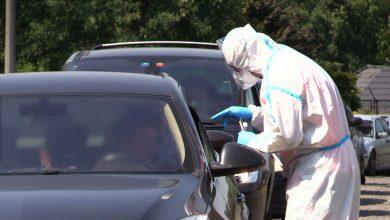 Koronawirus: Śląscy samorządowcy chcą innego sposobu wyznaczania stref zagrożenia epidemicznego
