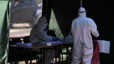 822 nowe przypadki koronawirusa na Śląsku. Są nowe ogniska zakażeń