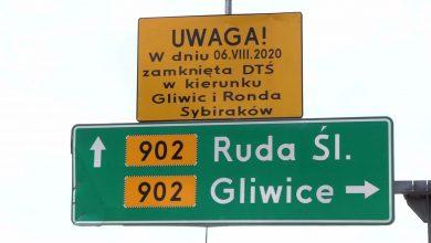 Tour de Pologne 2020 zmienia rozkłady jazdy na Śląsku. Zmian jest sporo