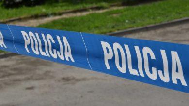Zwijał przewód elektryczny i poraził go prąd. 26-latek zginął na miejscu (fot.Policja Podkarpacka)