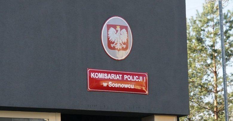Sosnowiec: Brutalnie pobili seniora drewnianymi kijami. Zostali zatrzymani (fot.Śląska Policja)