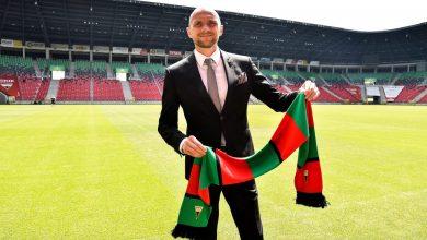 GKS Tychy ma nowego trenera. Artur Derbin poprowadzi pierwszoligowców Fot. Łukasz Sobala / www.pressimages.pl