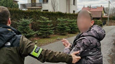 Na swoim koncie ma ok. 40 włamań. Mieszkaniec Bytomia został aresztowany (fot.Śląska Policja)