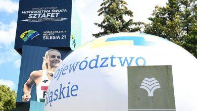 Niecałe 300 dni do Mistrzostw Świata na Stadionie Śląskim. Ruszyło odliczanie