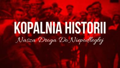 Kopalnia Historii - nowy program TVS (fot. TVS)