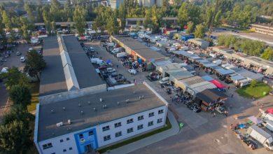 Gliwice: Giełda Samochodowa planuje poszerzyć działalność. Co powstanie na jej terenie? (fot.UM Gliwice)