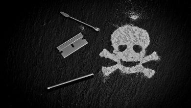Do Polski trafił nowy, niebezpieczny narkotyk! Jest 60 razy mocniejszy niż morfina [OSTRZEŻENIE GIS]