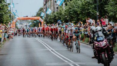 Śląskie: Tour de Pologne. Mieszkańcy Metropolii muszą liczyć się z utrudnieniami (fot.UM Tychy)