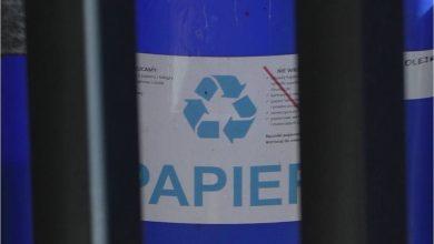 Bytom: Ruszają kontrole pojemników do selektywnego gromadzenia odpadów komunalnych (fot.UM Bytom)