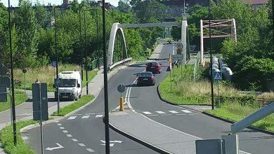 Gliwice: Zmiany na moście przy Panewnickiej (fot.UM Gliwice)
